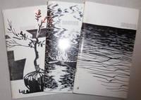 Issue # 2-4 (Three Volumes)
