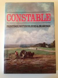 Constable:  paintings, watercolours & drawings by  Fleming-Williams Ian AND Shields Conal: Parris Leslie - First Edition - from Bookfare and Biblio.com