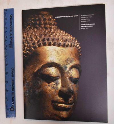 London, England: Jonathan Tucker and Antonia Tozer Asian Art, 2006. Softcover. VG. (edge-wear to cov...