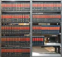 image of New York Jurisprudence 2d. 167 books Complete set thru May 2019 supps
