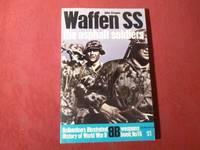 Waffen SS: The Asphalt Soldiers (History of 2nd World War S.) by Keegan, John