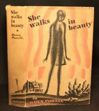 She Walks in Beauty (First Edition)