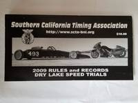 2009 Rules and Records Dry Lake Speed Trials