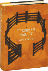 image of Horseman, Pass By (First Edition)