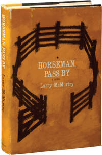 Horseman, Pass By (First Edition)