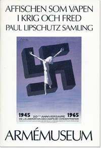 Affischen som Vapen i Krig och Fred