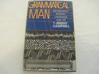 image of Grammatical Man; Information, Entropy, Language and Life
