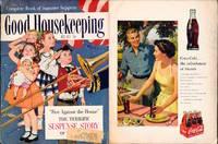 Good Housekeeping (Vintage Americana magazine, Jul 1953)