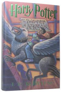 image of Harry Potter and the Prisoner of Azkaban