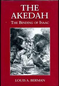 The Akedah: The Binding of Isaac.