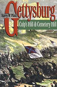 Gettysburg  Culp's Hill and Cemetery Hill Civil War America