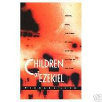 CHILDREN OF EZEKIEL Aliens, Ufos, the Crisis of Race & the Advent of End  Time