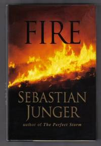 image of Fire  - 1st Edition/1st Printing