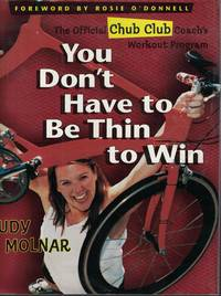 image of You Don't Have To Be Thin To Win - Offical Chub Club Coach's Workout  Program
