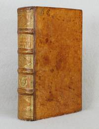 an example of a book bound in calf