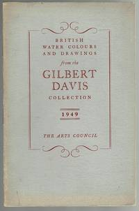 image of British Water Colours and Drawings from the Gilbert Davis Collection