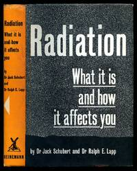 Radiation, What It Is and How It Affects You