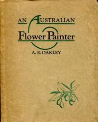 An Australian Flower Painter.