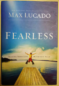image of Fearless: Imagine Your Life Without Fear