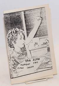 image of fhs zine. Number two, final issue / Drop Out no. 2