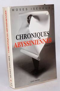 image of Chroniques Abyssiniennes