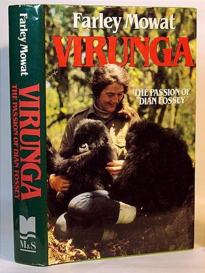 Toronto: McClelland & Stewart, 1987. First Edition. First printing Near fine in 1/4 bright green clo...