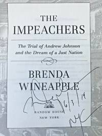 THE IMPEACHERS (SIGNED, DATED & NYC)