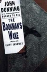 Dunning, John | Bookman's Wake, The | Signed First Edition Book