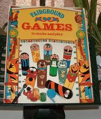 Fairground Games To Make And Play