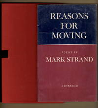 image of REASONS FOR MOVING