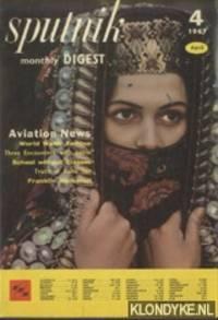 Sputnik Monthly Digest 1967 4 April