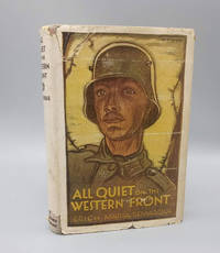 image of All Quiet on the Western Front (First American edition in a first state dust jacket)