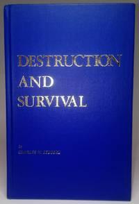 image of Destruction and Survival