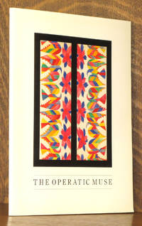 The Operatic Muse: An exhibition of works from the Robert L.B. Tobin Collection honoring the 30th anniversary season of the Santa Fe Opera