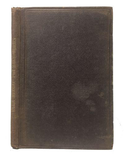 London: Printed and Sold by T. Bickerston, at the Crown, in Paternoster-Row, 1866. 1st Edition thus....