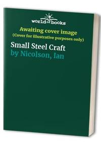 image of Small Steel Craft