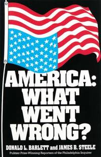 America : What Went Wrong?