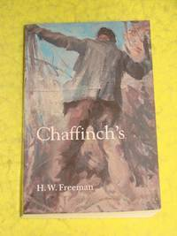Chaffinch's by H W Freeman - 2001