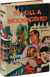 image of To Kill a Mockingbird (First UK Edition)