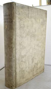 Regum Pariumque Magnae Britanniae Historia Genealogica. Qua veterum juxta ac recentium in illa familiarum