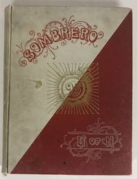 """""""The Fear That Walks by Noonday,"""" in The Sombrero. Quarter-Centennial Edition Vol. III"""