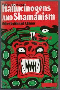 HALLUCINOGENS AND SHAMINISM.