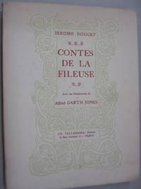 Contes De La Fileuse  (Tales from the Spinner)