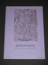 Jabberwocky - The Lewis Carroll Society Magazine: Volume 1. No. 10: Spring 1972 (Issue 10)