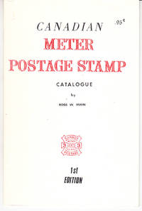 Canadian Meter Postage Stamp Catalogue