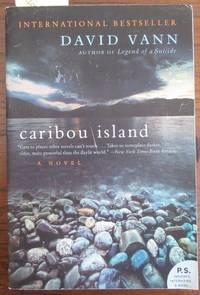 image of Caribou Island