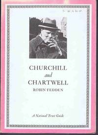 image of Churchill and Chartwell