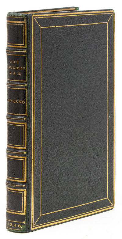 London: Bradbury & Evans, 1848. First edition. Frontispiece, illustrated title and illustrations by ...