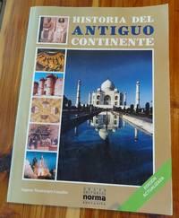 image of Historia del Antiguo Continente
