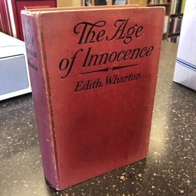New York: D. Appleton and Company, 1920. First Edition, First Printing. Hardcover. Octavo; VG/No jac...